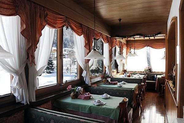 Hotel Garni St. Hubertus - фото 50