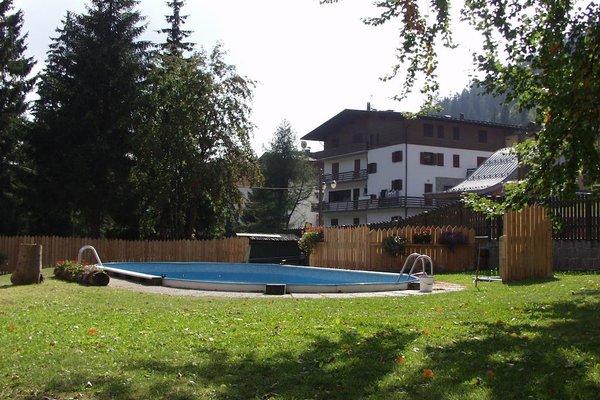Hotel Garni St. Hubertus - фото 14