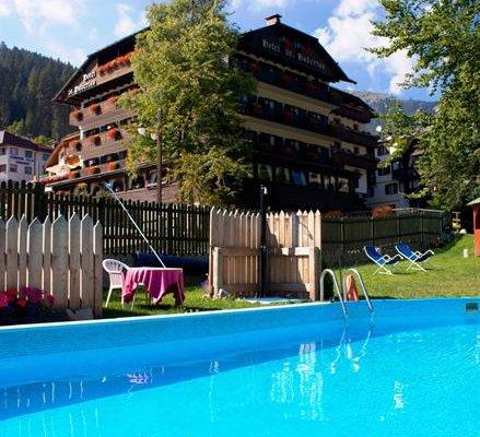 Hotel Garni St. Hubertus - фото 18