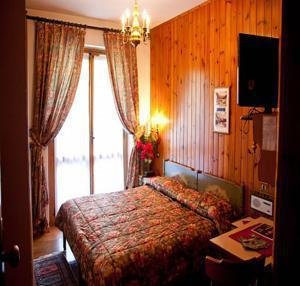 Hotel Garni St. Hubertus - фото 2