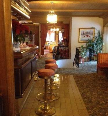 Hotel Garni St. Hubertus - фото 7