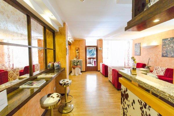 Hotel Italo - фото 12