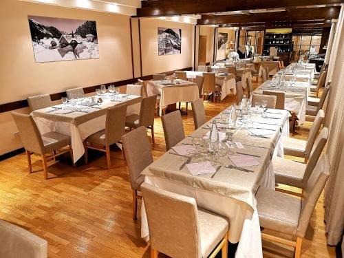 Hotel Italo - фото 13