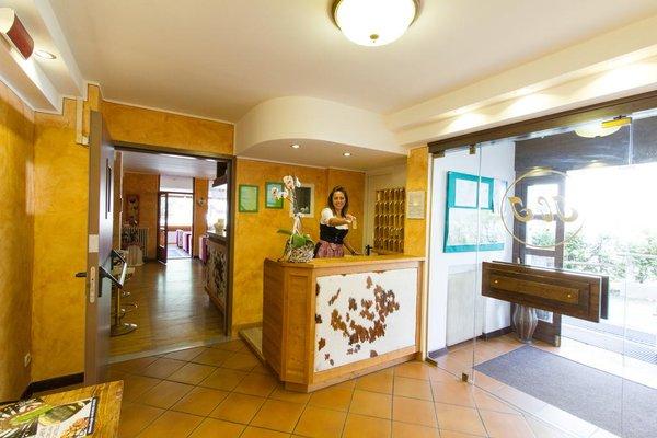 Hotel Italo - фото 15