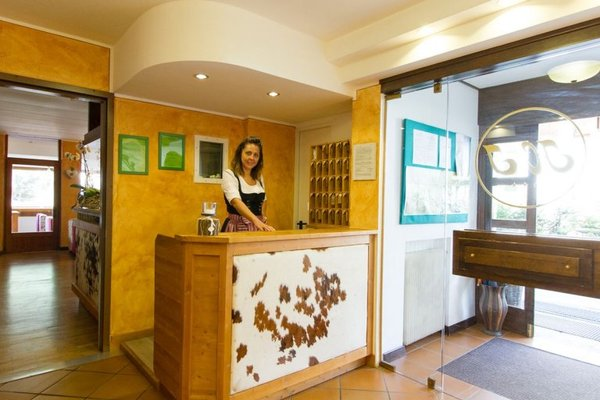 Hotel Italo - фото 16