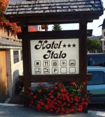 Hotel Italo - фото 20
