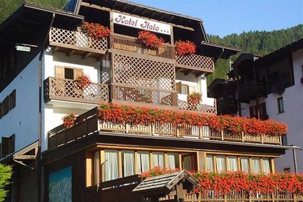 Hotel Italo - фото 22