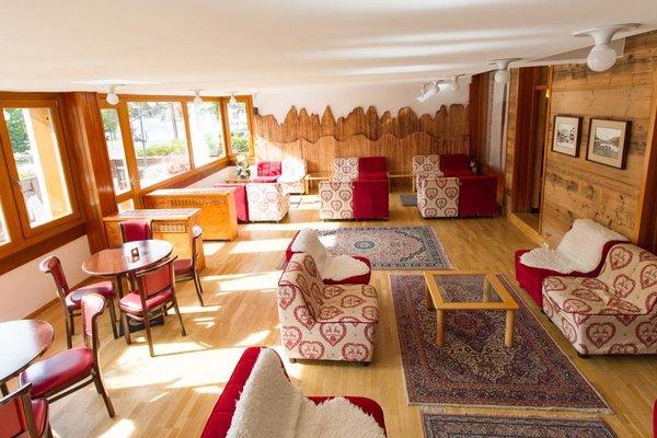 Hotel Italo - фото 6