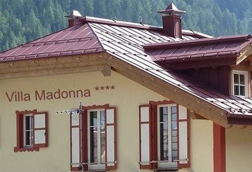 Villa Madonna - фото 21