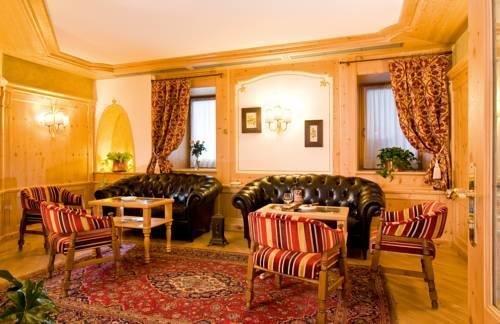 Hotel Diana - фото 14