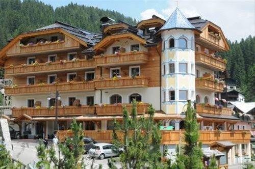 Hotel Diana - фото 19