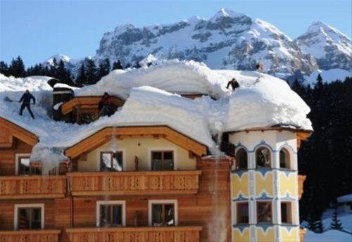 Hotel Diana - фото 20
