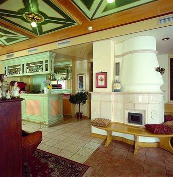 Hotel Ideal - фото 14
