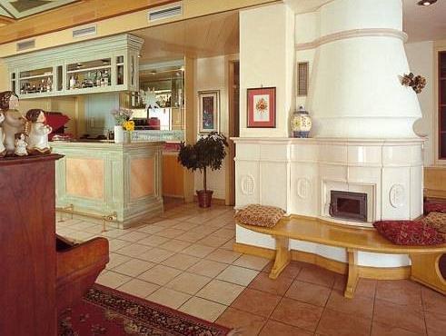 Hotel Ideal - фото 15