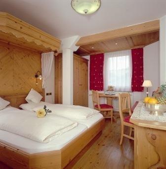 Hotel Rosengarten - фото 34