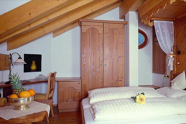 Hotel Rosengarten - фото 12