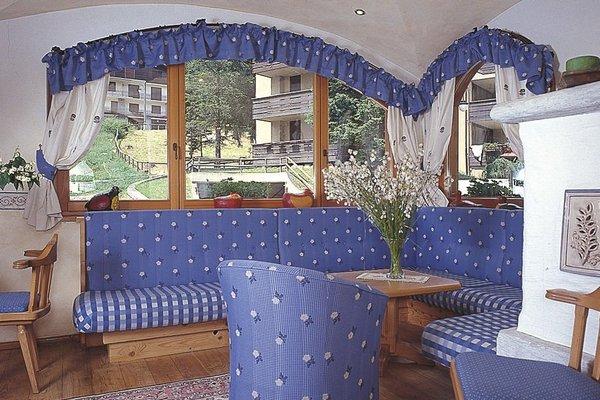Hotel Rosengarten - фото 5