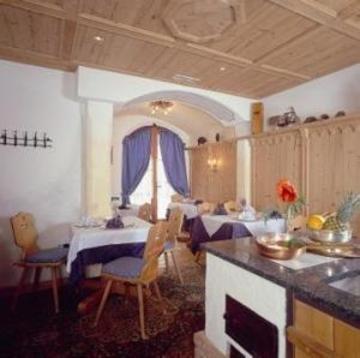 Hotel Rosengarten - фото 8
