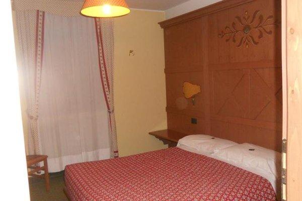 RTA - Hotel Residence Al Laghetto - фото 22