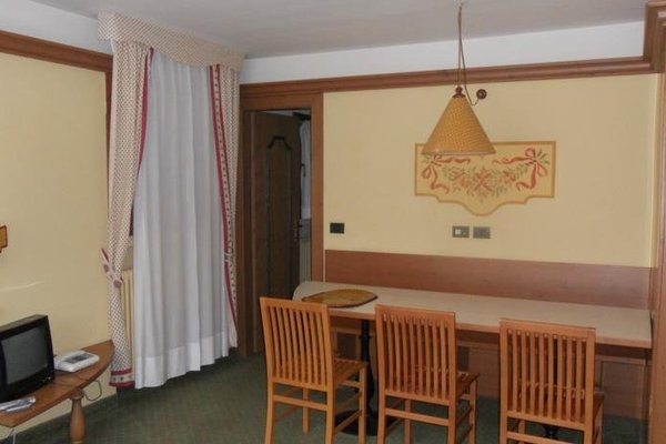 RTA - Hotel Residence Al Laghetto - фото 2