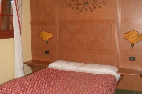 RTA - Hotel Residence Al Laghetto - фото 3