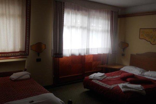 RTA - Hotel Residence Al Laghetto - фото 5