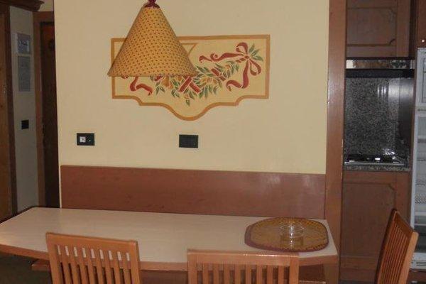 RTA - Hotel Residence Al Laghetto - фото 6