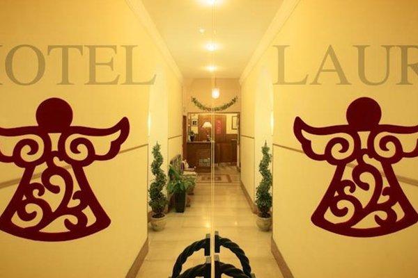 Hotel Lauri - фото 17