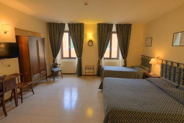 Hotel Lauri - фото 19