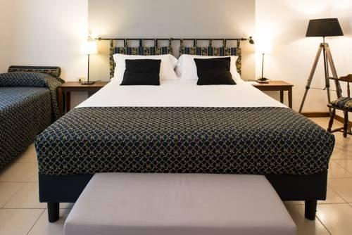 Hotel Lauri - фото 2