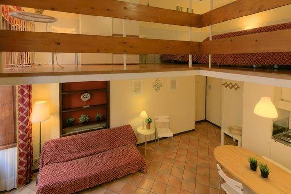 Hotel Lauri - фото 22