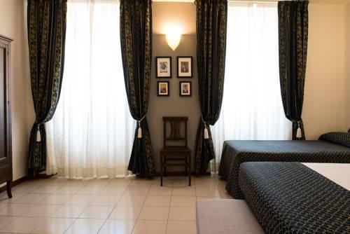 Hotel Lauri - фото 4