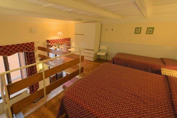 Hotel Lauri - фото 6