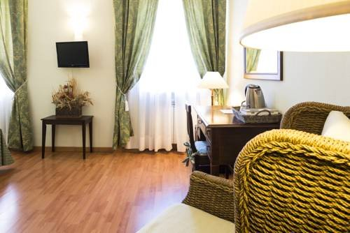Hotel Lauri - фото 8