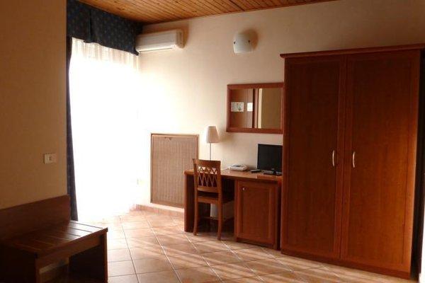Hotel Lauri - фото 9