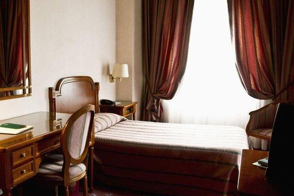 Hotel Claudiani - фото 38
