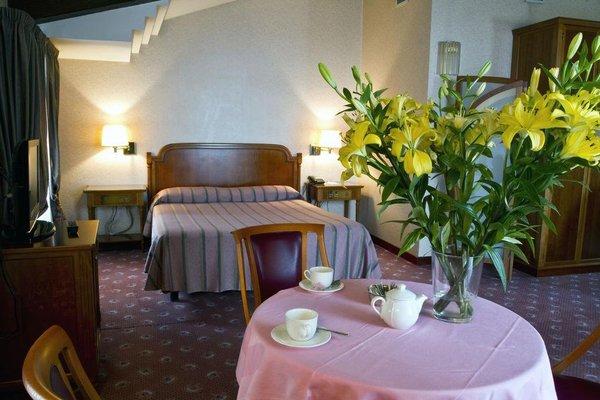 Hotel Claudiani - фото 1
