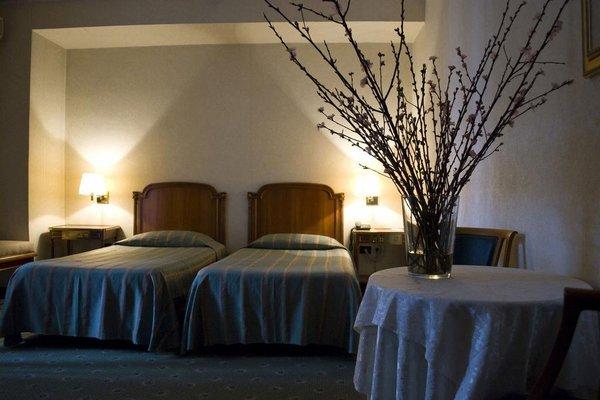Hotel Claudiani - фото 2