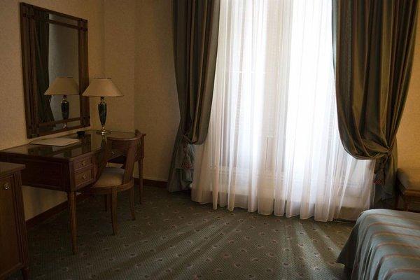 Hotel Claudiani - фото 3