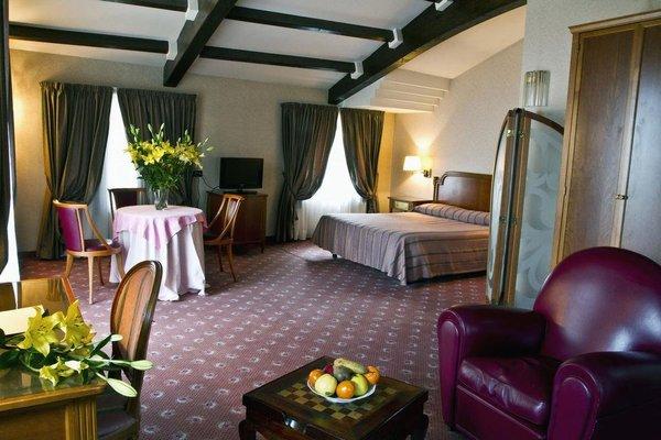 Hotel Claudiani - фото 5