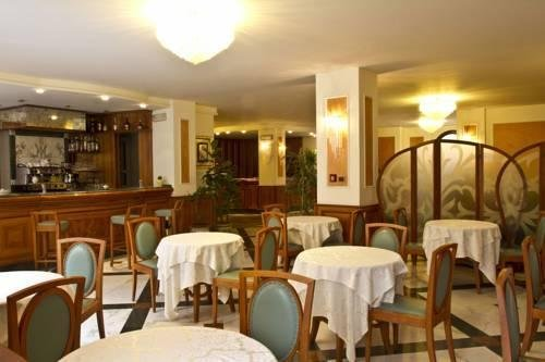 Hotel Claudiani - фото 9