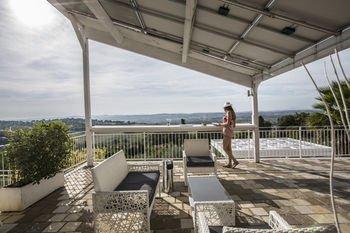 Residence Belohorizonte - фото 17