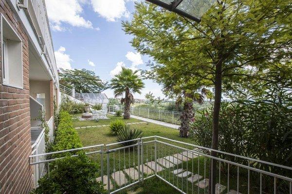 Residence Belohorizonte - фото 19
