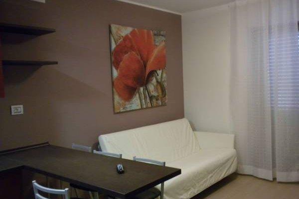 Residence Belohorizonte - фото 4
