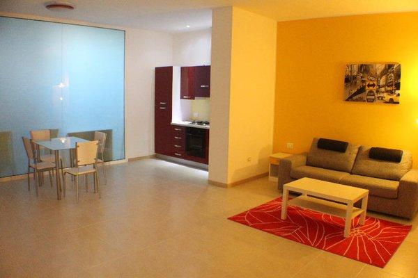 Residence Belohorizonte - фото 8