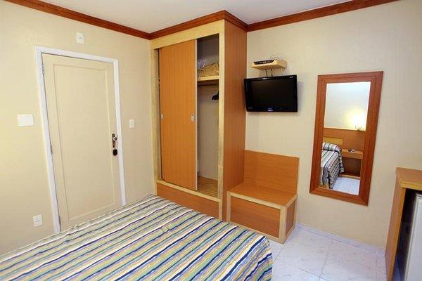 Hotel Vermont - фото 2