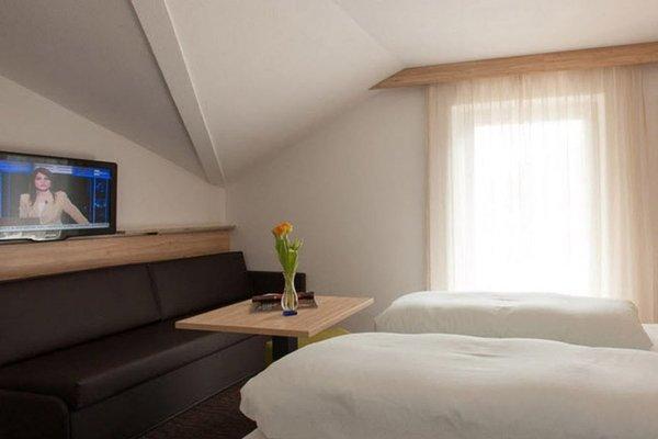 Hotel Stifter - фото 1