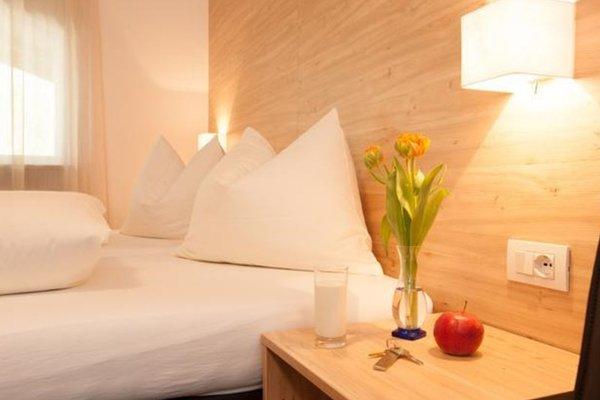 Hotel Stifter - фото 2