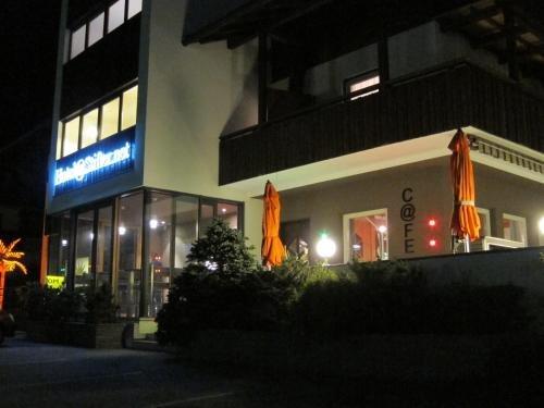 Hotel Stifter - фото 22