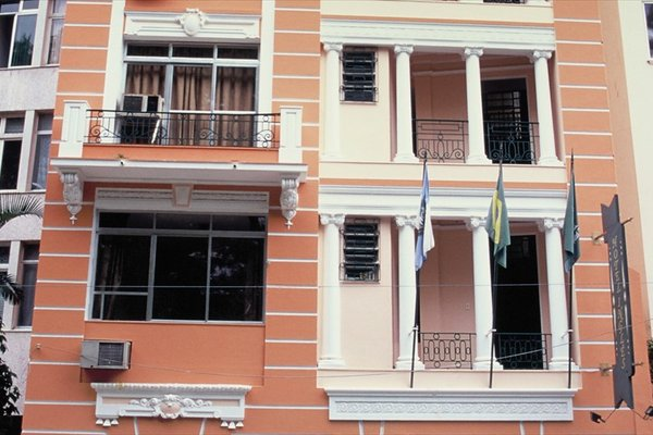 Hotel Ingles - фото 17